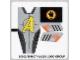 Part No: 8967stk01  Name: Sticker Sheet for Set 8967 - (85952/4546877)