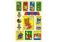Part No: 9167stk01  Name: Sticker Sheet for Set 9167 - Sheet 1 (821841)
