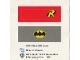 Part No: pmod05stk01  Name: Sticker Sheet for Set pmod05