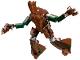 Part No: spa0010  Name: Groot - Set 76020