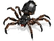Part No: spider03  Name: Spider, The Lord of the Rings (Shelob) - Brick Built