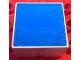 Part No: 2756pb394  Name: Duplo Tile 2 x 2 x 1 with Shape Blue Square Pattern