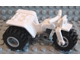 Part No: 30187c05  Name: Tricycle with Dark Bluish Gray Chassis & Light Bluish Gray Wheels