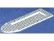 Part No: 30254  Name: Boat, Hull Unitary 32 x 10 x 1 2/3, Top