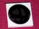 Part No: 3068bp16  Name: Tile 2 x 2 with Groove with Black Circle Large Pattern