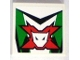 Part No: 3068bpb0344  Name: Tile 2 x 2 with Groove with World Racers Team Extreme Logo Pattern (Sticker) - Set 8898