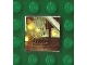 Part No: 3068bpb0497  Name: Tile 2 x 2 with Groove with Pirates of the Caribbean Pattern  8