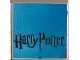 Part No: 3068bpb0534  Name: Tile 2 x 2 with Groove with Harry Potter Pattern 5