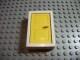 Part No: 4130c03  Name: Door Frame 2 x 4 x 5 with Yellow Door 1 x 4 x 5 (4130 / 4131)