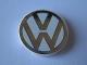 Part No: 4150pb082  Name: Tile, Round 2 x 2 with VW Logo Pattern (Sticker) - Set 10220