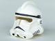 Part No: 50995pb01  Name: Minifigure, Headgear Helmet SW Clone Trooper Ep.3 Pattern