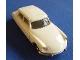 Part No: 603pb01  Name: HO Scale, Citroën DS19 (Citroen)