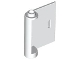 Part No: 60657  Name: Door 1 x 3 x 3 Right - Open Between Top and Bottom Hinge (New Type)
