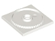 Part No: 61485  Name: Turntable 4 x 4 Square Base, Locking
