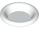Part No: 6256  Name: Minifigure, Utensil Dish 3 x 3