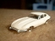 "Part No: 670pb01  Name: HO Scale, Jaguar ""E"" Type"