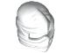 Part No: 98133  Name: Minifigure, Headgear Ninjago Wrap