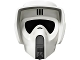 Part No: bb0788c01pb01  Name: Large Figure Head Modified SW Scout Trooper Helmet Pattern