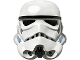 Part No: bb0789c01pb01  Name: Large Figure Head Modified SW Stormtrooper Helmet Pattern