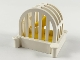 Part No: x682c01  Name: Birdcage with Yellow Bird