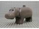 Part No: 2257c01pb01  Name: Duplo Hippo Adult