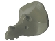 Part No: 30460  Name: Dinosaur Head Triceratops, Jaw Top
