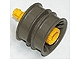 Part No: 31350c01  Name: Duplo, Toolo Wheel with Action Wheeler Screw