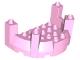 Part No: 52027  Name: Duplo Roof Turret Top - Castle