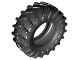 Part No: 23798  Name: Tire 107 x 44R Tractor