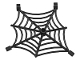 Part No: 30240  Name: Spider Web with Clips