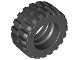 Part No: 30391  Name: Tire & Tread 30.4 x 14 Offset Tread