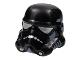 Part No: 30408px5  Name: Minifigure, Headgear Helmet SW Stormtrooper, Shadow Trooper Pattern