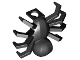 Part No: 35691  Name: Minifigure, Costume Spider with Neck Ring