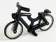 Part No: 4719c01  Name: Bicycle (2-Piece Wheels)