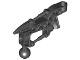 Part No: 50922  Name: Bionicle Toa Hordika Arm Upper Section with Ball Joint