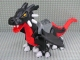 Part No: 5334c01pb01  Name: Duplo Dragon Large (Undetermined Entry)
