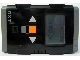 Part No: 53788  Name: Mindstorms NXT - Complete Brick with Dark Bluish Gray Base