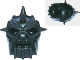 Part No: 54262  Name: Bionicle Mask Kadin (Rubber)