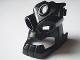 Part No: 55307  Name: Bionicle Mask from Canister Lid (Piraka Reidak) - Set 8900