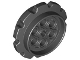 Part No: 57519  Name: Technic Tread Sprocket Wheel Large