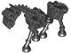 Part No: 59228  Name: Horse, Skeletal / Skeleton