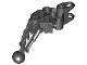 Lot ID: 165883253  Part No: 60900  Name: Bionicle Arm / Leg Upper Section (Solek)