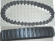Part No: 680c01  Name: Tread Large, Technic with 34 Treads
