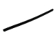 Part No: 75c13  Name: Hose, Rigid 3mm D. 13L / 10.4cm