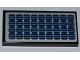Part No: 87079pb0060  Name: Tile 2 x 4 with Solar Panel Pattern (Sticker) - Set 8403