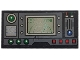Part No: 87079pb0425  Name: Tile 2 x 4 with Control Panel and Radar Screen Pattern (Sticker) - Set 70603