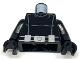 Part No: 973pb0518c01  Name: Torso SW Armor Imperial Trooper Pattern / Black Arms / Black Hands