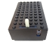 Part No: bb0045c02  Name: Electric 4.5V Battery Box 6 x 11 x 3 Type II for 1-Prong & 2-Prong Connectors
