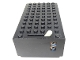 Part No: bb0045c03  Name: Electric 4.5V Battery Box 6 x 11 x 3 1/3 Type III for 1-Prong & 2-Prong Connectors