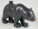 Part No: dupbearc01pb02  Name: Duplo Bear Adult with Medium Nougat Muzzle Pattern